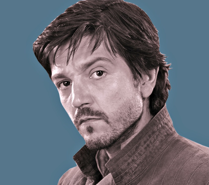 CaptainCassianAndorDiego Luna